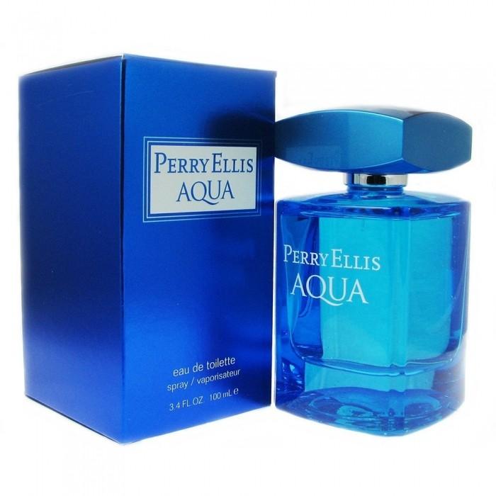 PERRY ELLIS PERFUME AQUA MEN 100ml
