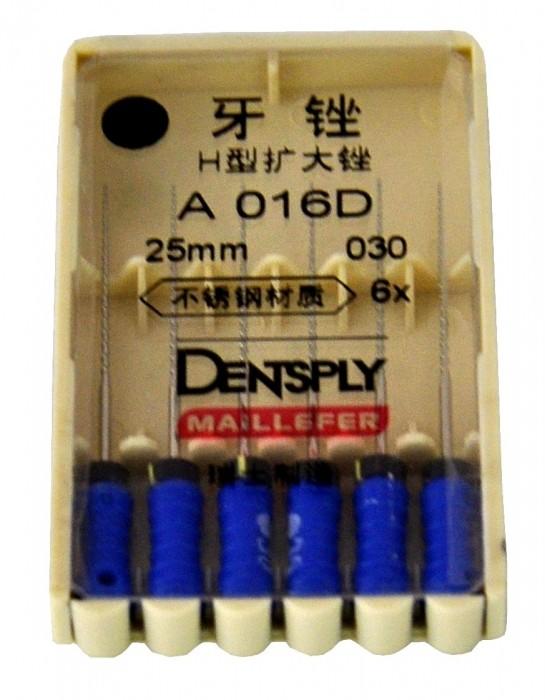 Dent Dentsply Maillefer H30 25M