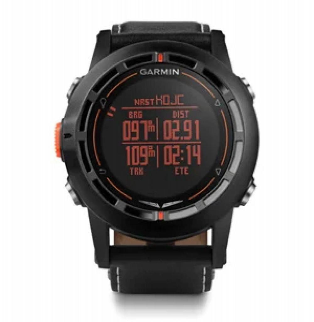 GARMIN GPS DE AVIAÇÃO D2 010-10040-30