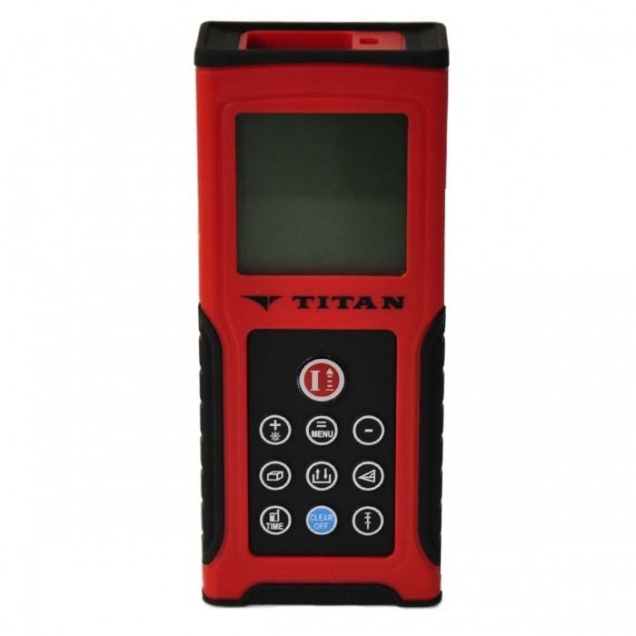 Trena Digital Laser TITAN TTE-80 80MTS