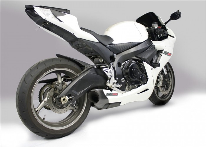 Escape Taylor Made Racing Suzuki GSXR750 2011/2012