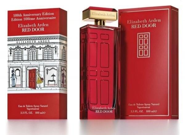 Perfume Elizabeth Arden Red Door Anniversary 100Ml