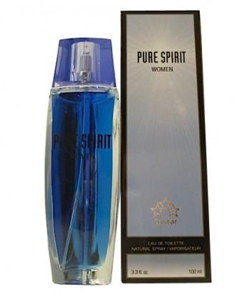 TRISTAR PURE SPIRIT PERFUME 3.30Z