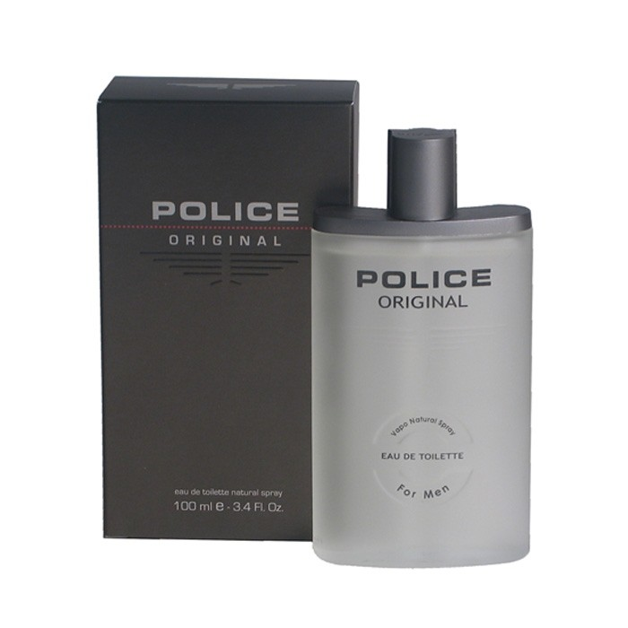 POLICE PERFUME ORIGINAL 50Ml