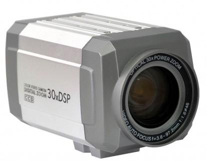 Câmera Voyager Prof NT VR-2030 30XZOM