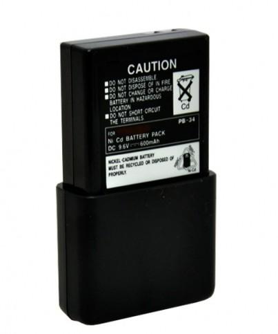 Bateria Kenwood TH-22AT BP-34