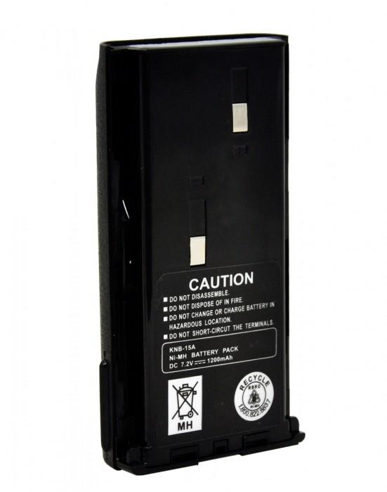 Bateria Kenwood TK-2107 KNB-15