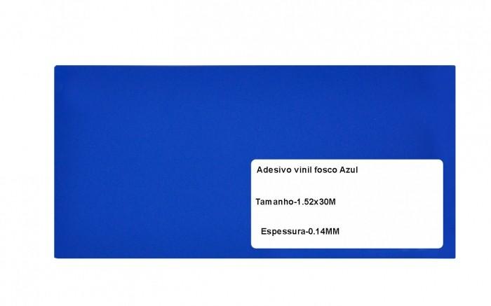 Adesivo Fosco 3d Moldável Tipo Di-noc Texturizado Modelo MF-031 Azul