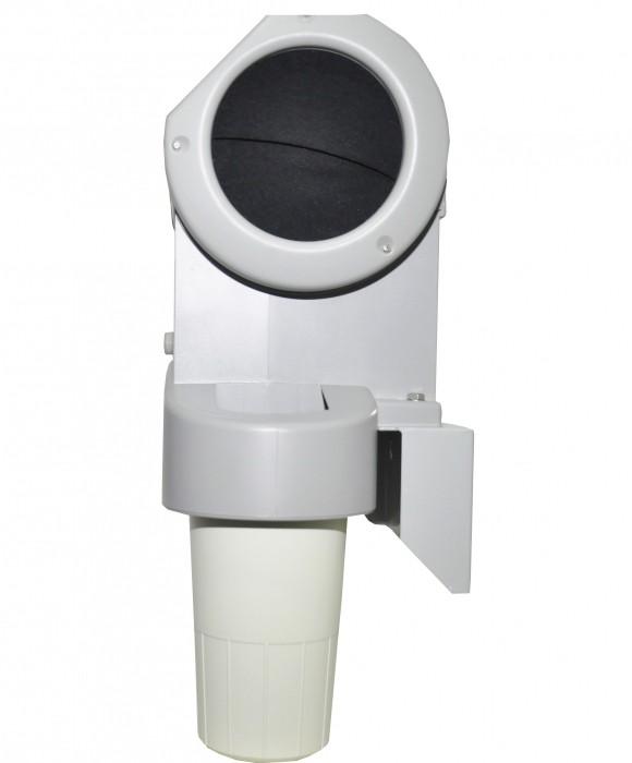 Dental automático X-Ray Film Processor