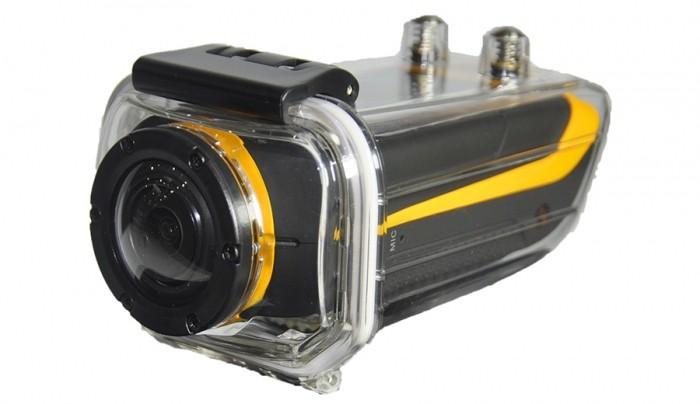 VOYAGER CAMERA AVENTURA FULL HD VR-033