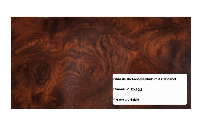 BOXSTER ADESIVO 3D DI-NOC TEXTURIZADO MOD. MF-033 MADEIRA / MARROM