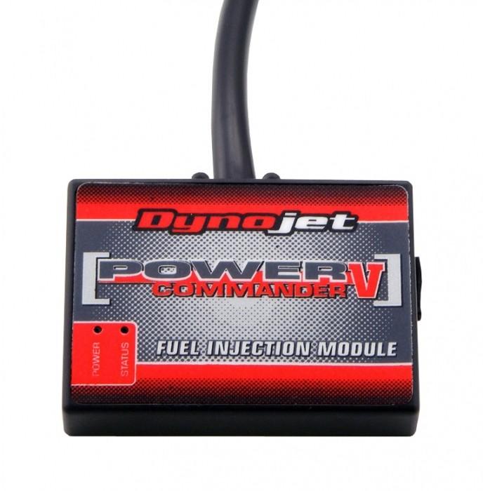 SUZUKI POWER COMMANDER V SUZUKI GXR600 11 / 12
