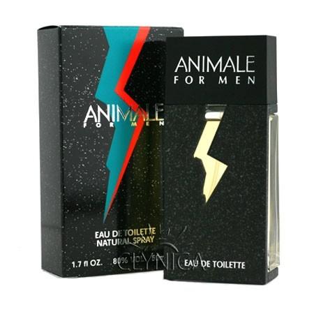 ANIMALE PERFUME MEN 100Ml