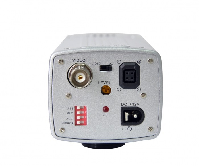 Câmera Voyager  Prof NT VR-1002