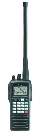 ICOM RAIO IC-A24