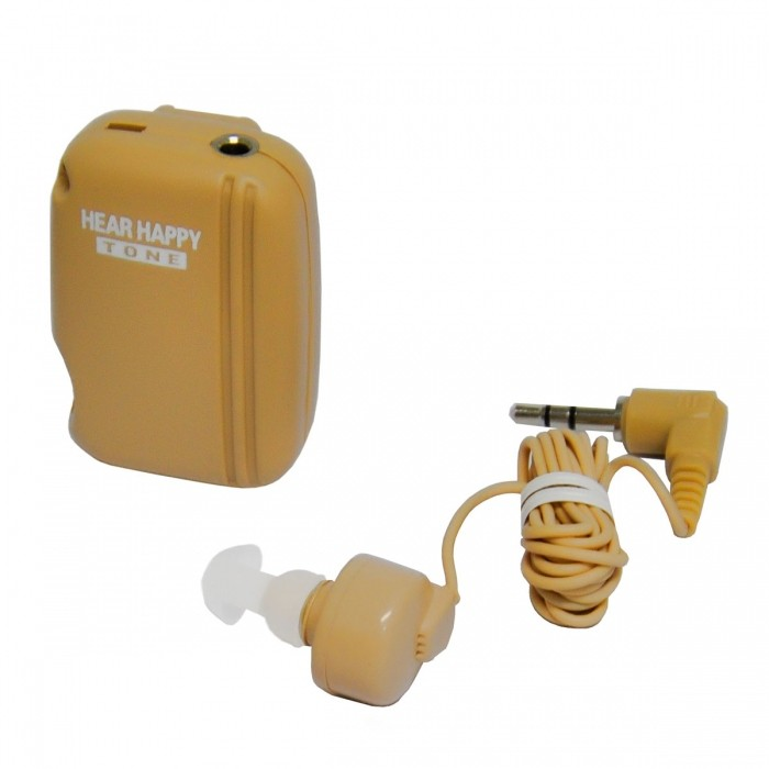 Amplificador Auditivo Para Surdez Morefitness Modelo MF-91