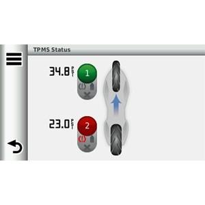 GARMIN GPS MOTOCICLISTA ZUMO 590 LM TPMS