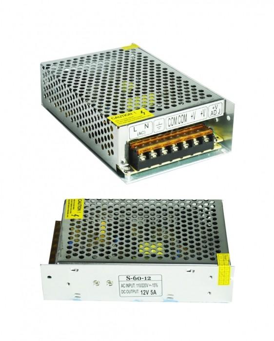 POSONIC FONTE 5 AMP PS-001A