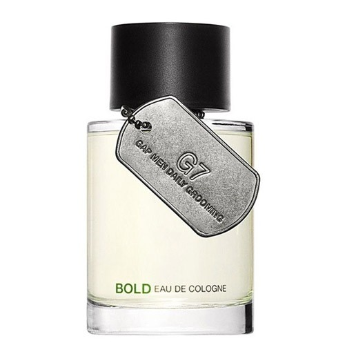 GAP PERFUME BOLD COLOGNE 100Ml
