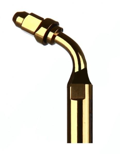 Scaler tips-Gold Ultrasonic E1T