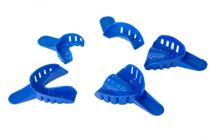 Dental Tray Impression