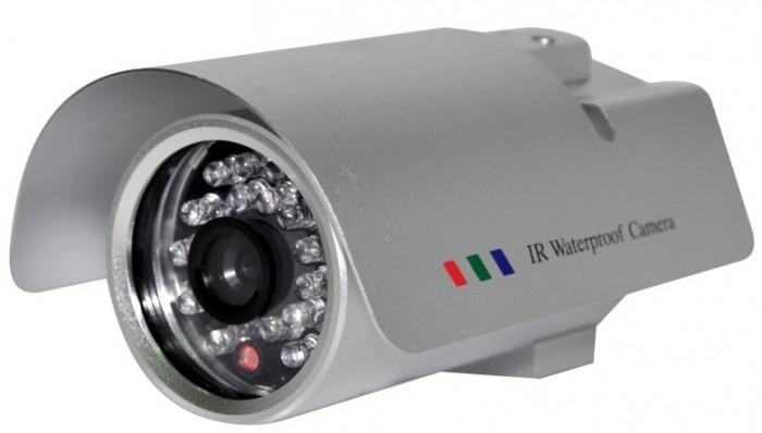 Cctv  Câmera  Voyager  Ntsc  VRI-24  24M/IR