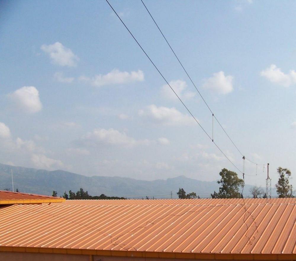 Antena Icom HF Tunner    IC-AH710