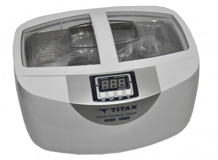 Dental Titan Cuba Ultrasonica TDU-9000 2.5Litros  Volt110