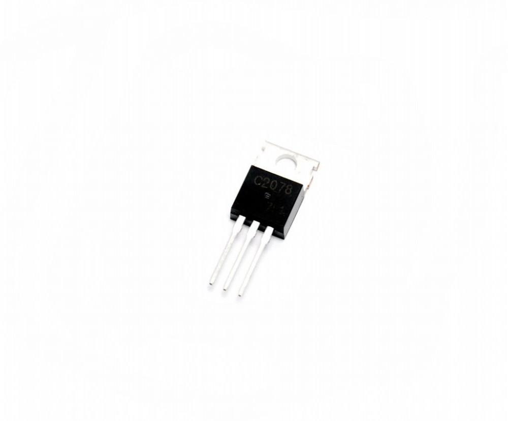 Transistor  Mitsubishi   2SC2078