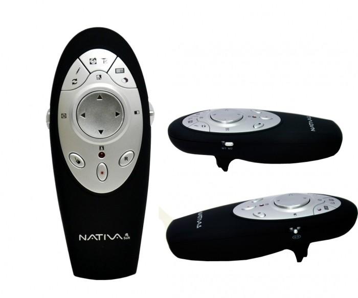 Caneta Projeção Laser Point Nativa Modelo NS-828