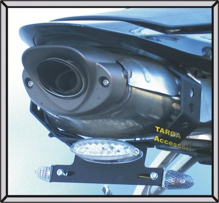 TAYLOR MADE RACING ELIMINADOR DE RABETA HONDA CBR600RR 2007 - 2012