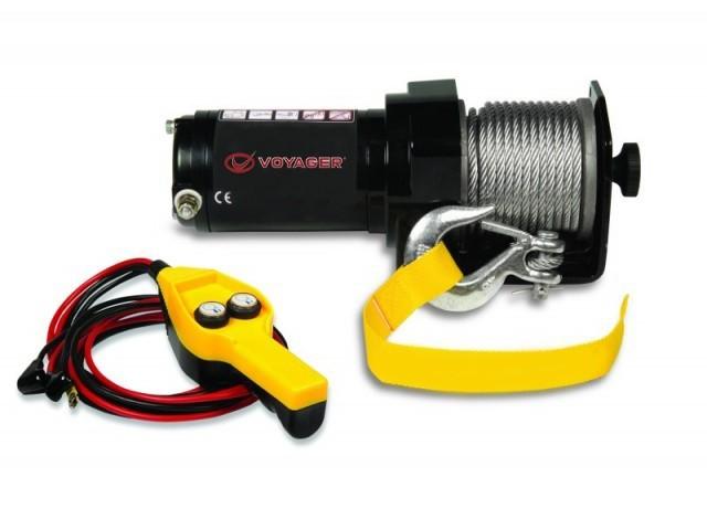 Guincho Voyager VR-1500  (680kg)
