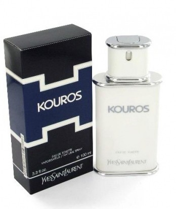 KOUROS PERFUME EDT MEN 100Ml