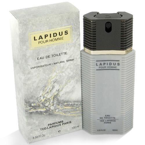 Perfume Lápidus Men 30 ml