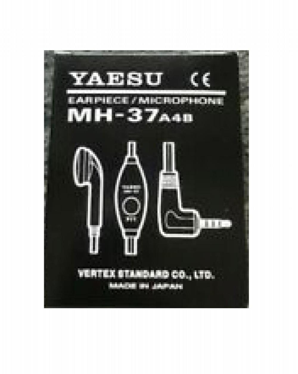 YAESU MICROFONE MH-37A4B (VX-150)