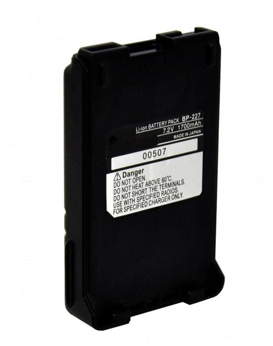 Bateria Icom  IC-V85 BP-227