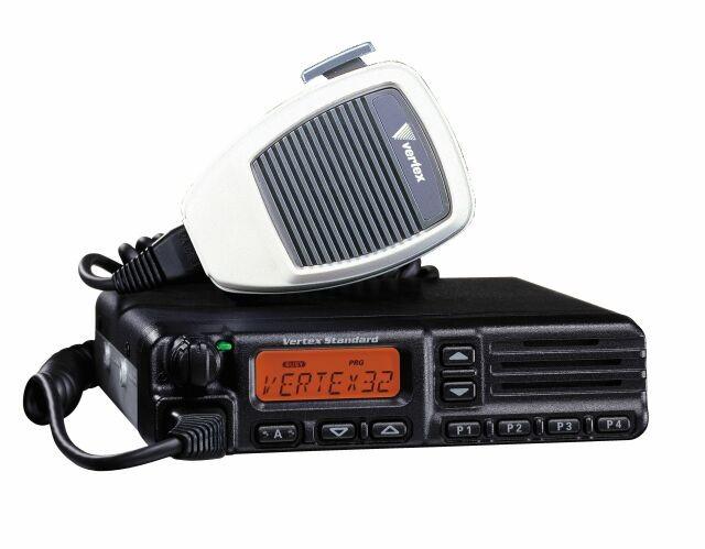 YAESU RADIO UHF UX-2500 25W/4CH