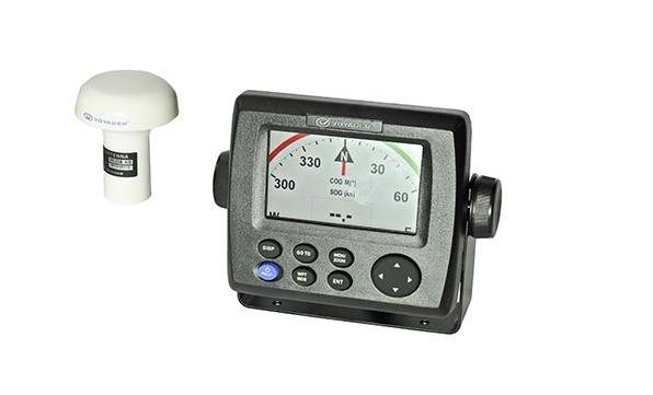 VOYAGER GPS VR-33 AIS