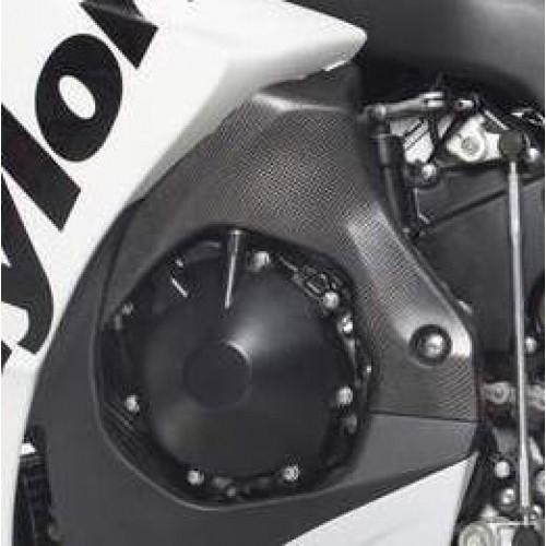 Fibra Carbon 2009-2011 Suzuki GSXR 1000 Body Panel