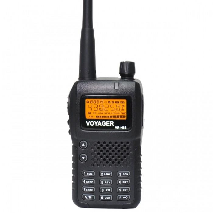 VOYAGER RADIO VHF MODELO VR-H88
