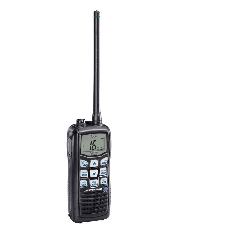 ICOM RADIO MARITIMO IC-M36