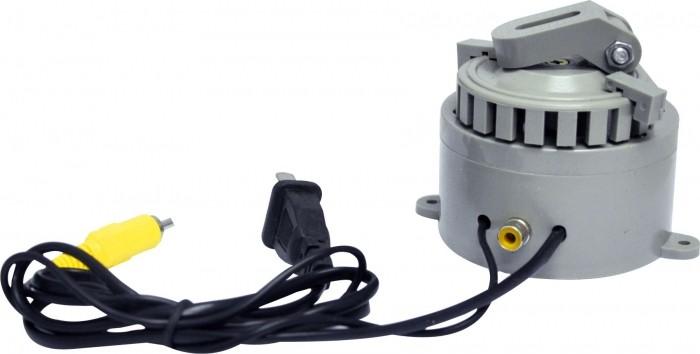VOYAGER MOTOR VR VR-306S 110V