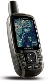 GARMIN GPS MAPPING MAP62ST (R) 010-00868-02