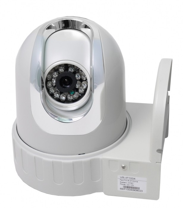 Câmera IP Voyager IP 1004