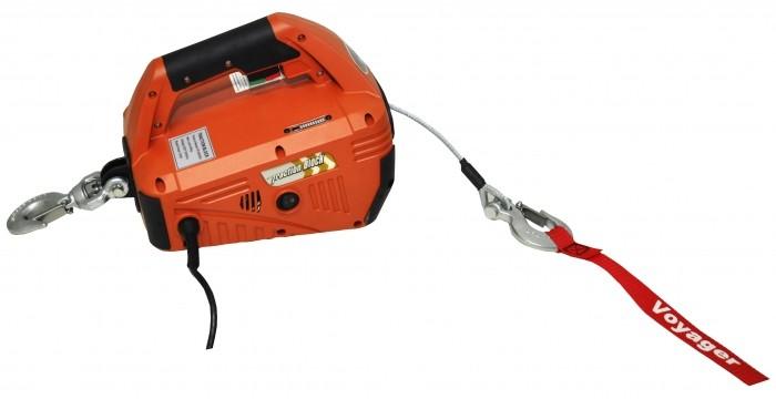 Guincho Voyager VR-885000 (1000Lbs / 545Kg) 110V