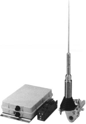 Antena   Icom HF           IC-AH2B