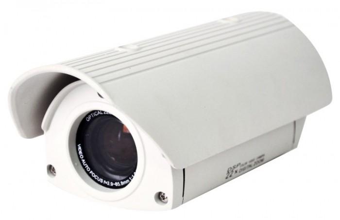 Cctv  Câmera  Voyager Sony  VR-VC-2021