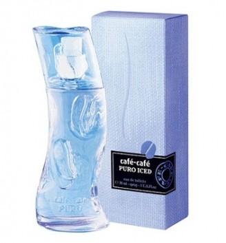 Perfume Café Puro Iced Femenino 100ml