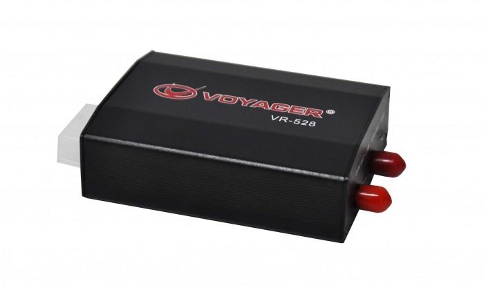 Gps Voyager Rastreador Veicular Vr-528 Gsm/4Banda/2Sim