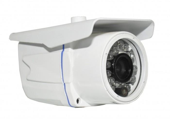 Câmera Kondor Infravermelho NT KD-35S 1/3 600TVL